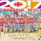 Canada Day 2017 at White Sands Beach House Jimbaran